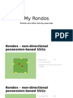 my rondos
