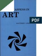 What Happens in Art