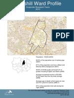 Fact Sheet Foleshill