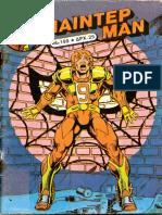 Spider Man 199
