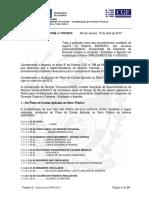 Rotina CONOR-SUNOT-CGE Nº 010-2014 - Depósito de Diversas Origens _ Versão 1 2