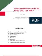 Ppt Disciplinario 2015-07-16