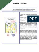 Informe Estacional Enero
