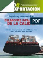 Revista Agro & Exportación N° 24
