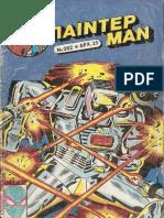 Spider Man 202 (Re Scan)
