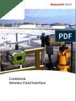 Enraf Cookbook Wireless Interface 4417783