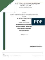 Analisis Vigas-Análisis Estático 1-1