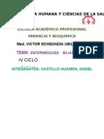 Enfermedades de La Vesicula Biliar