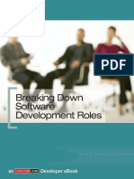 Breaking Down Software Development Roles