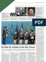 60 Aniversario Guerra de Corea
