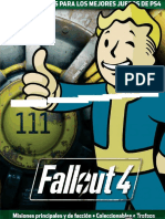Guia Fallout 4