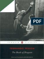 Fernando Pessoa - ''The Book of Disquiet''.pdf