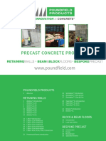 Poundfield Brochure 2017