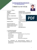 Curriculum Azvi Ernest