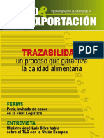 Revista Agro & Exportación N° 26