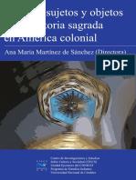 Oratoria Sagrada Martinez 2014