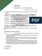 Ejemplo RFP Cableado Estructurado