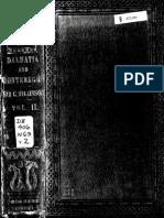 Wilkinson Dalmatia and Montenegro II