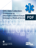 Beyond EMS Data Collections