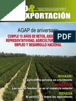 Revista Agro & Exportación N° 28