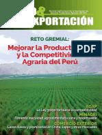 Revista Agro & Exportación N° 29