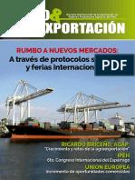 Revista Agro & Exportación N° 30