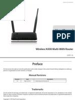 dell-e310dw-printer_User's Guide_en-us pdf | Wireless Lan | Wi Fi