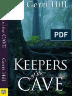 Gerri Hill - 1 Guardianes de la cueva.pdf