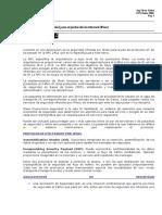 APENDICE 2. Seguridad Para El Protocolo IP. IPsec.