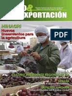 Revista Agro & Exportación N° 32