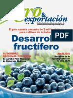 Revista Agro & Exportación N° 34