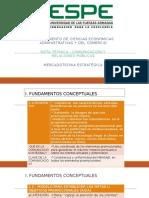 Nota Tecnica 15. Comunicación y Relaciones Publicas