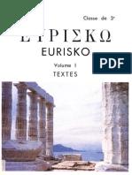 Eurisko 3 - Vol 1