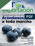 Revista Agro & Exportación N° 38