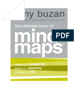 O Livro Final de Mind Maps