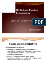 2009W ENGI 8673 L01 Course Outline