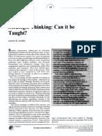 strategic thinking.pdf
