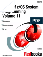 ABCs of Z_OS System Programming Vol 1