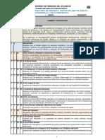 Clasificador Presupuestario de Ingresos y Gastos Del Sector Público Actualizado a 11 Octubre 2016