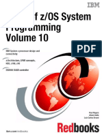 ABCs of Z_OS System Programming Vol 3
