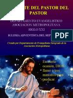 Del Pastor Al Pastor