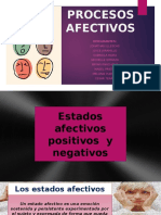 Emociones y Sentimientos Interrelación Dialectica (2)
