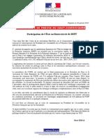 2017-01-10 CP Du HC Relatif Au Financement Du RSPF (2)