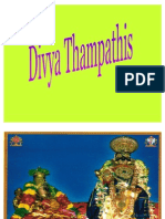 PPP-   Divya Thampathis