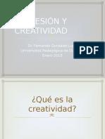 Expresión y Creatividad