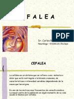 Neurología - Cefalea