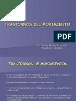 Neurología - Trastornos Del Movimiento