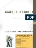 CLASE N° 05 y 06 MARCO TEORICO