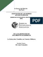 APA MILITAR ESGE.doc