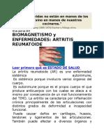 artritis qisoma